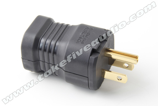 Furutech FI-15M Plus (G) Male Plug