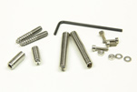 Fasteners Studs Capscrews Washers In Stainless Steel
