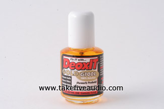 CAIG DeoxIT Gold 7.4 ML