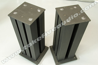USED Lovan Sovereign 24 Inch Stands