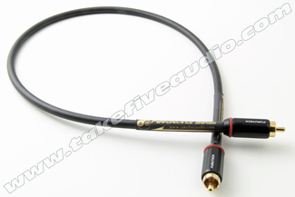 Mogami 2549 Gold Performance RCA Deep Cryo Treated