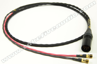 TFA HPC-2 OCC Copper Headphone Cable Deep Cryo Treated