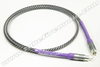 Neotech NEVD-2001 Digital Cable Deep Cryo Treated