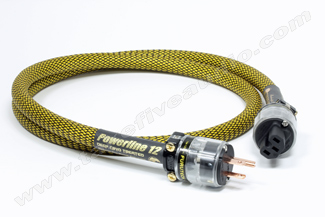 TFA Powerline 12 Powercord Deep Cryo Treated