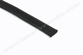 Nylon Expandable Cable Sleeve 1/4