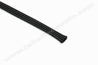 Nylon Expandable Cable Sleeve 3/16