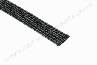 Nylon Expandable Cable Sleeve 3/8