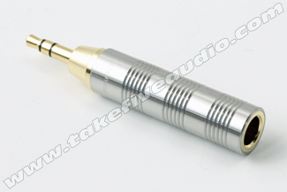 Furutech F35(G) Headphone Adapter