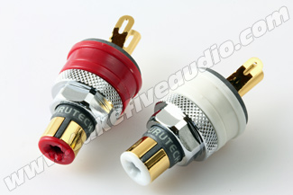 Furutech FT-903(G) RCA Sockets