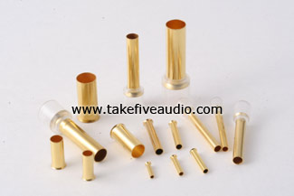 WBT Cable End Sleeves