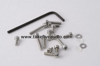 Cartridge Bolt Kit