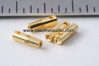 Clearaudio Cartridge Clips Cryo Treated